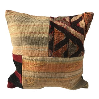 Bohemian Patchwork Pillow Cover