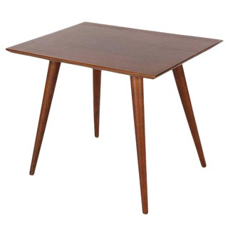 Paul McCobb Side Table by Winchendon Furniture