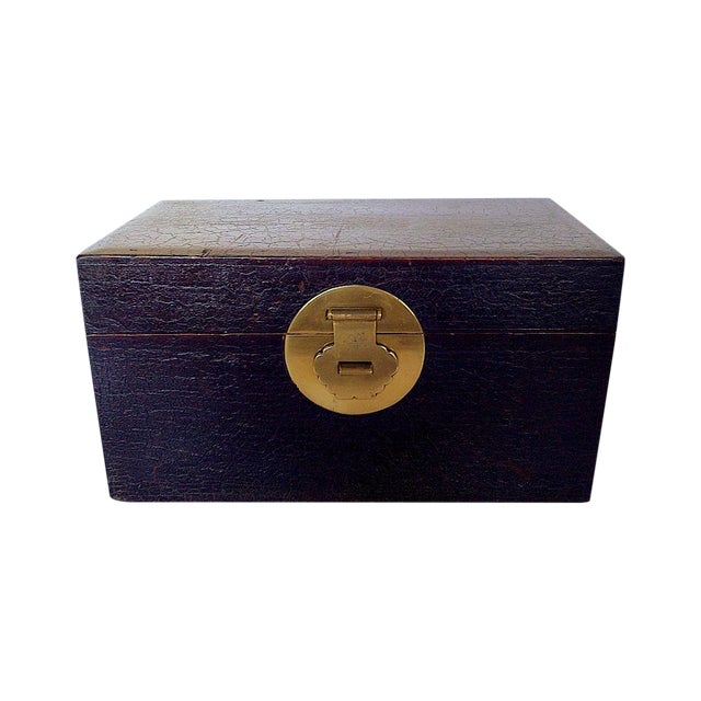19th Century Presentation Box - Image 1 of 10