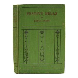 Festive Bells Green Book