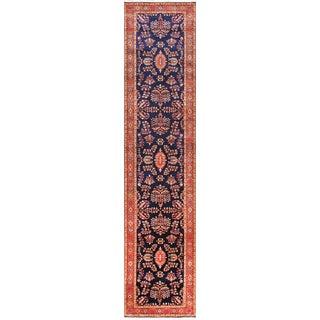 """Traditional Pasargad Sarouk Runner - 2'6"""" X 8'"""