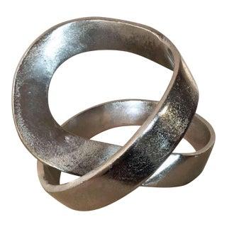 Metal Abstract Art Sculpture