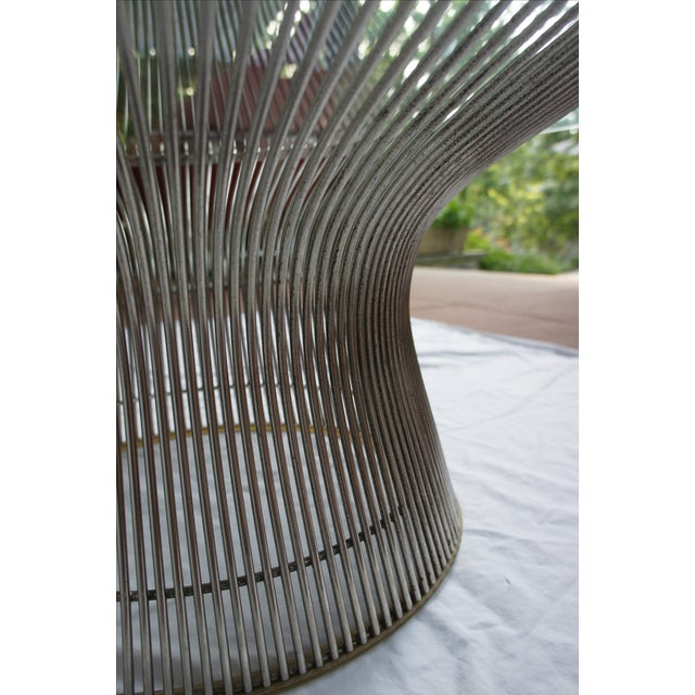 Warren Platner Coffee Table by Knoll - Image 8 of 11