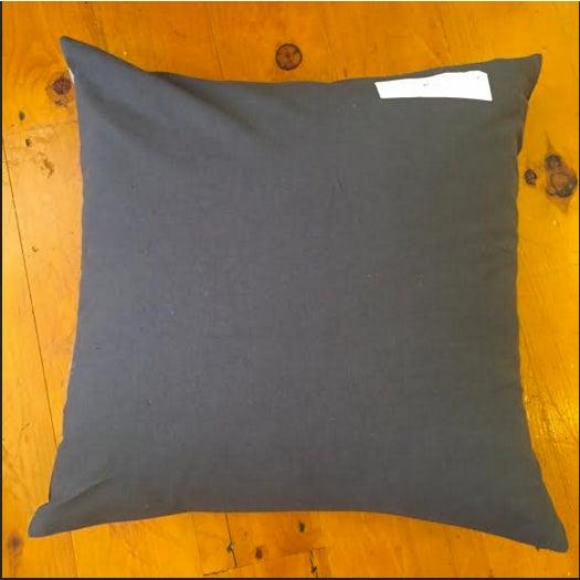 Daguerreotype Mug Shot Throw Pillow Cover - Image 3 of 4