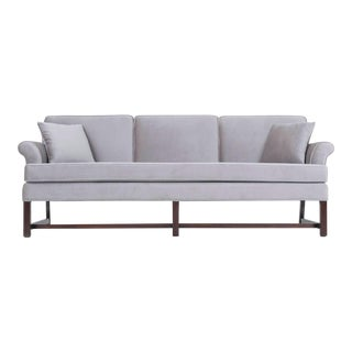 Three Seat Baker Sofa