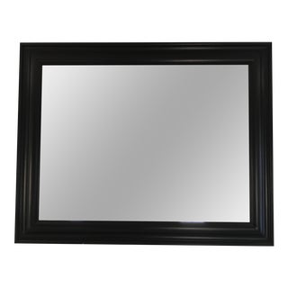 Extra Large Restoration Hardware Mirror