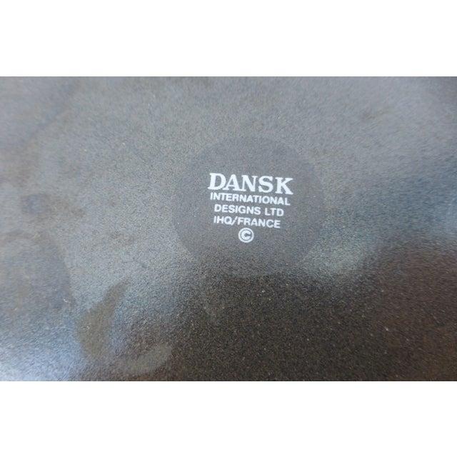 Image of Dansk Designs Kobenstyle Lidded Casserole