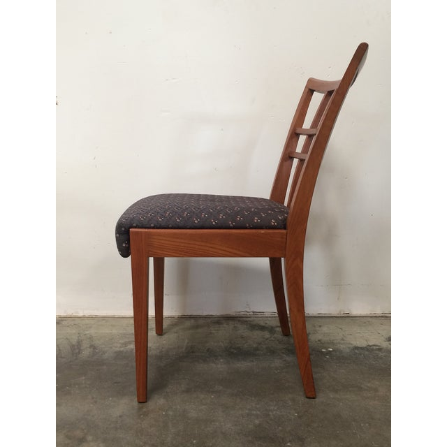Paul Frankl Dining Chair - Set of 10 - Image 3 of 5