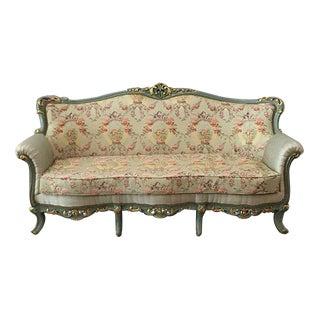Baroque Style Sofa/Settee