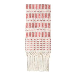 Coral Mayarte Hand Towel