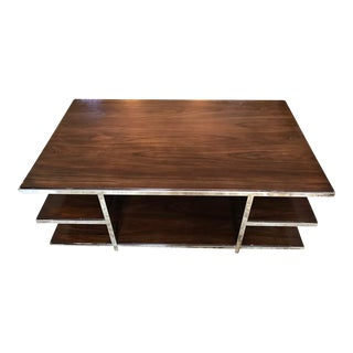 Williams Sonoma Home Tribeca Coffee Table