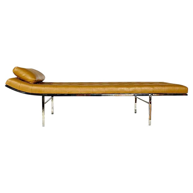 1960s Jules Heumann Daybed - Image 1 of 10