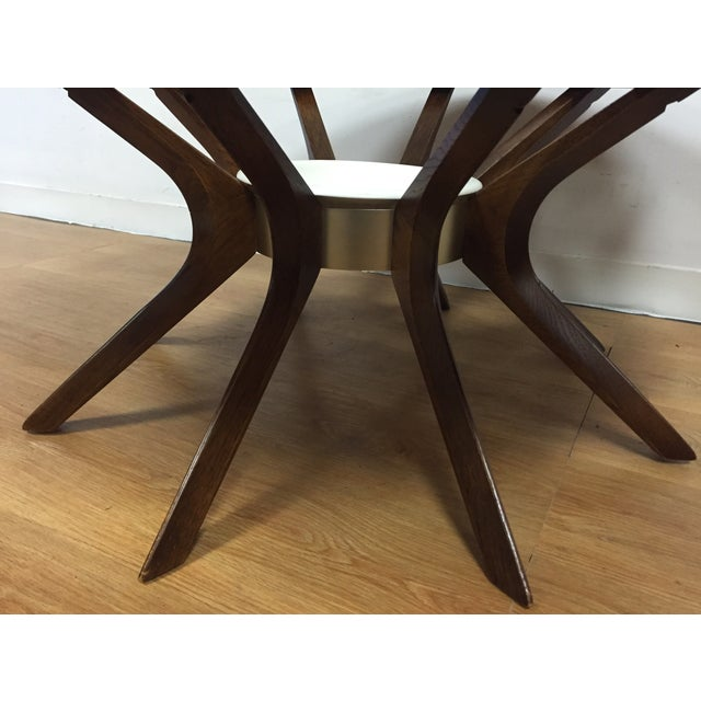 Image of Broyhill Brasilia Cathedral Coffee Table