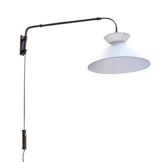 Italian Swing Arm Lamp