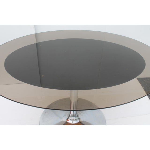 Eames Style Mid-Century Modern Dining Table - Image 9 of 10