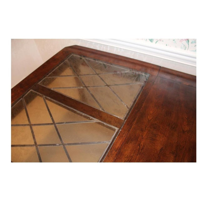 Century Furniture French Country Dining Table - Image 6 of 11