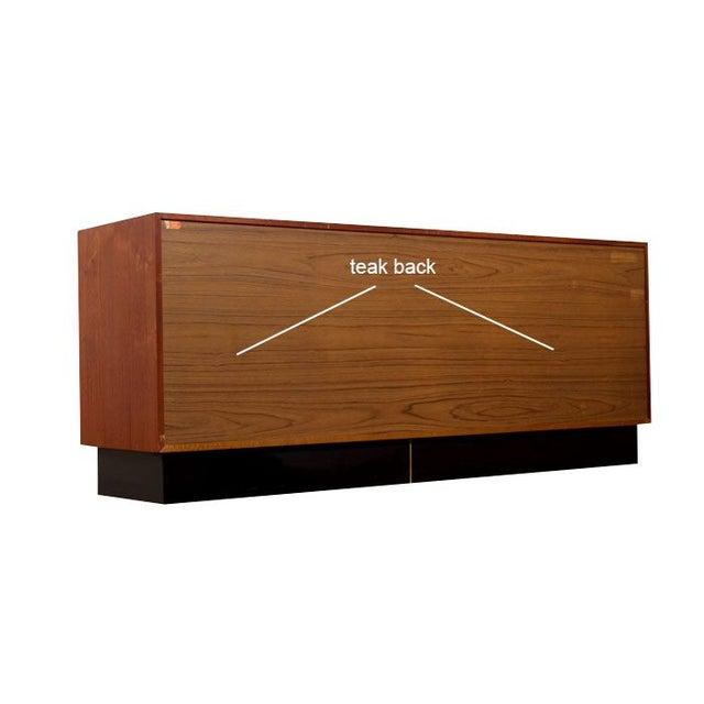 Westnofa Teak Dresser - Image 4 of 7