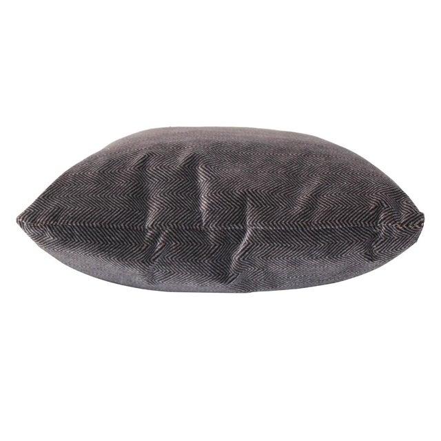 New Cashmere Velvet Pillow - Image 3 of 4