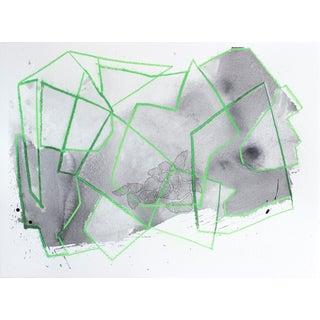 """""""Quadrilaterals"""" Original Painting"""