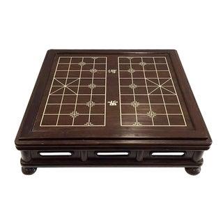 Chinese Gomoku Gobang & Hsiang-Chi Five Chess Shionchi Chessboard