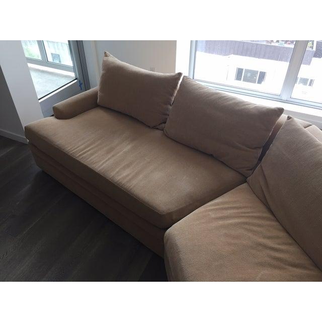 Kroll Furniture Custom Sofa Sectional - Image 3 of 10