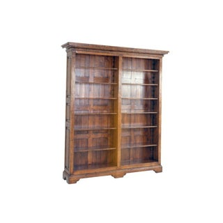 Traditional Guy Chaddock Bookcase