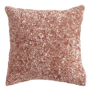 Anke Drechsel for Abc Home Sequin Pillow