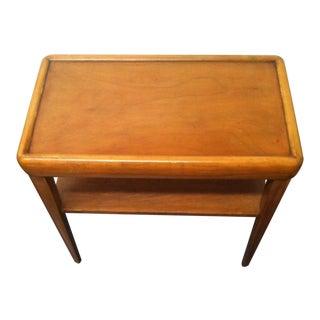 Paul McCobb Style Side Table