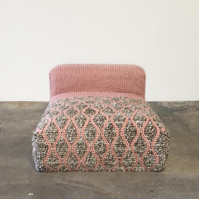 Gandia Blasco 'Gan Mangas' Chaise Lounge by Patricia Urquiola - Image 4 of 10