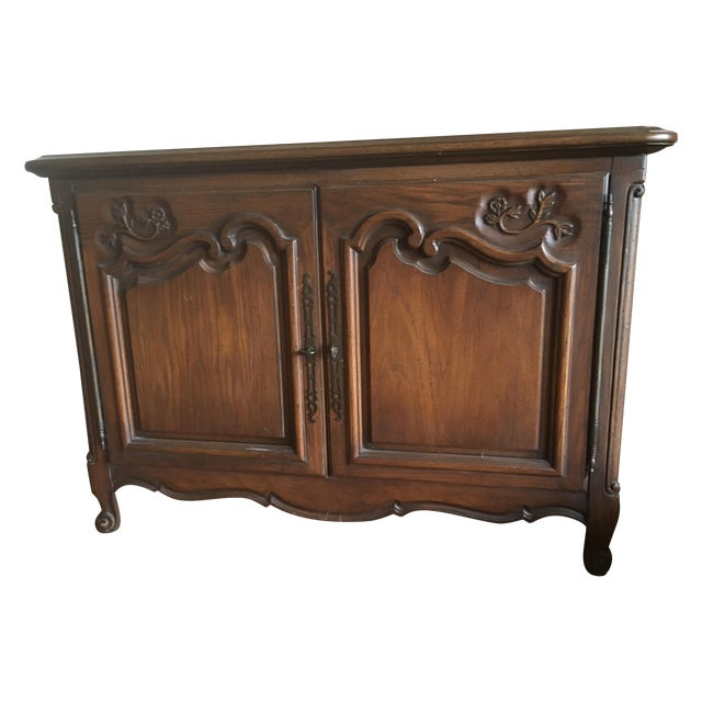 Image of Antique French Cabinet