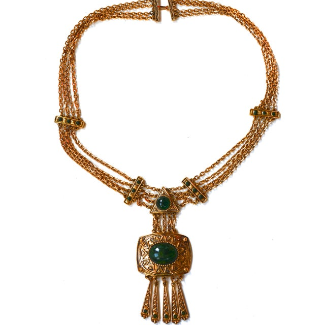 Image of 70s Bohemian Necklace