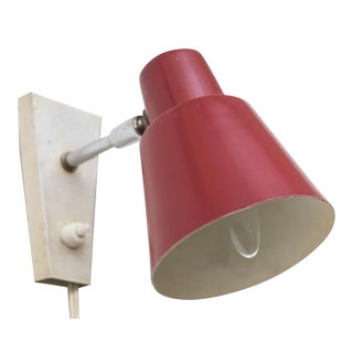 Hala Zeist  Industrial Wall Lamp