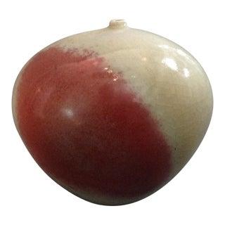 1960's Ceramic Weed Pot