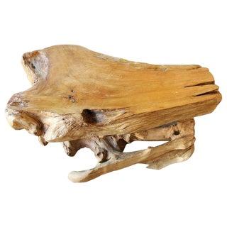 Solid Teak Wood Table