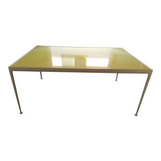 Knoll 1966 Richard Schultz Outdoor Occasional Table