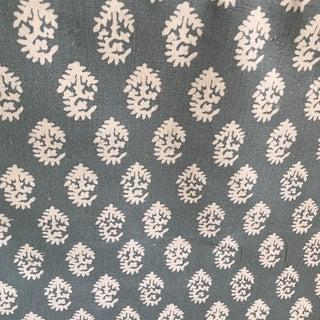 Peter Dunham Textile Rajmata Fabric - 2 Yards