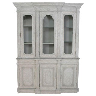 Gabby Kenneth French Country Cabinet