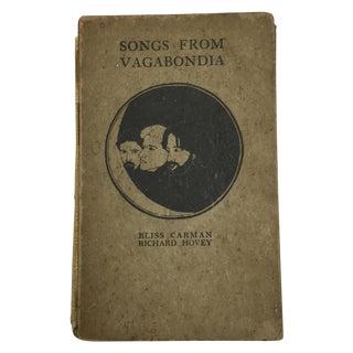 Songs From Vagabondia