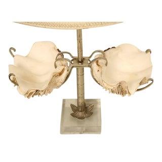 Mid-Century Modern Specimen Lamp