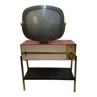 Philco Predicta Television Set