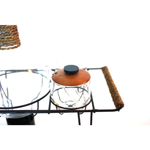 Mid-Century Modern Coffee Serving Set - Image 5 of 6