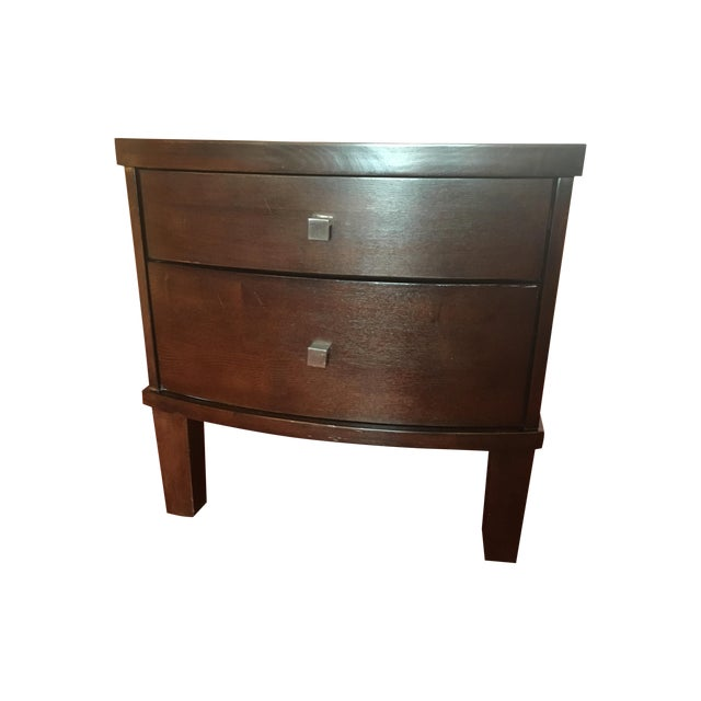 Image of Sitcom Furniture Cosmo Nightstands - Pair