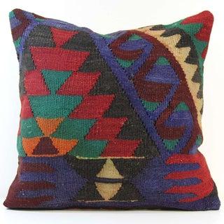 Handmade Kilim Pillowcase