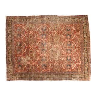 "Vintage Mahal Carpet - 9'6"" x 12'3"""