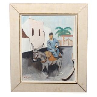 Companion Painting