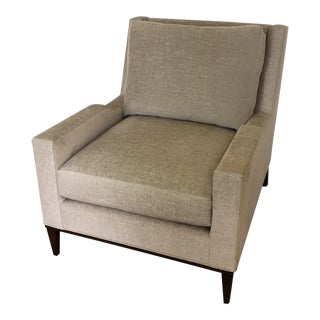 Baker Barbara Barry Presidio Lounge Chair