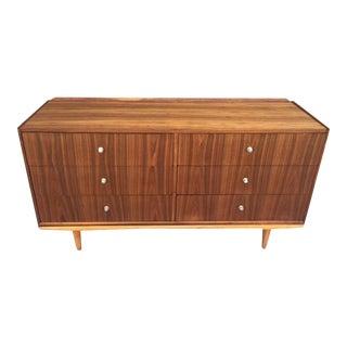 Vintage Amp Used Brown Dressers Chairish