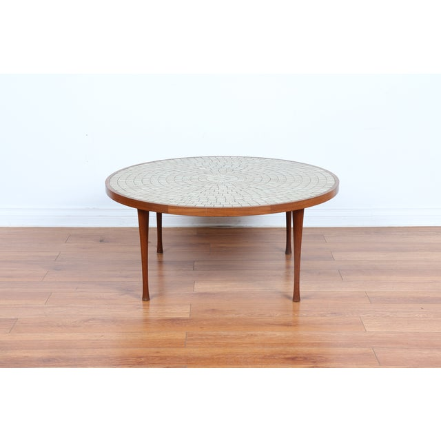 Cocktail Table by Gordon and Jane Martz - Image 10 of 10