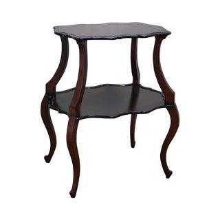 Maitland-Smith Louis XV Side Table