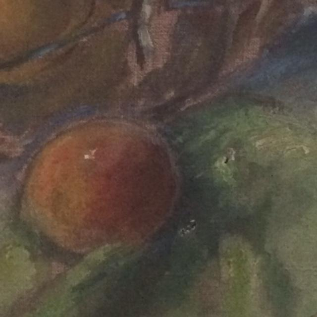 Ester Kee Oil Painting - Image 6 of 7